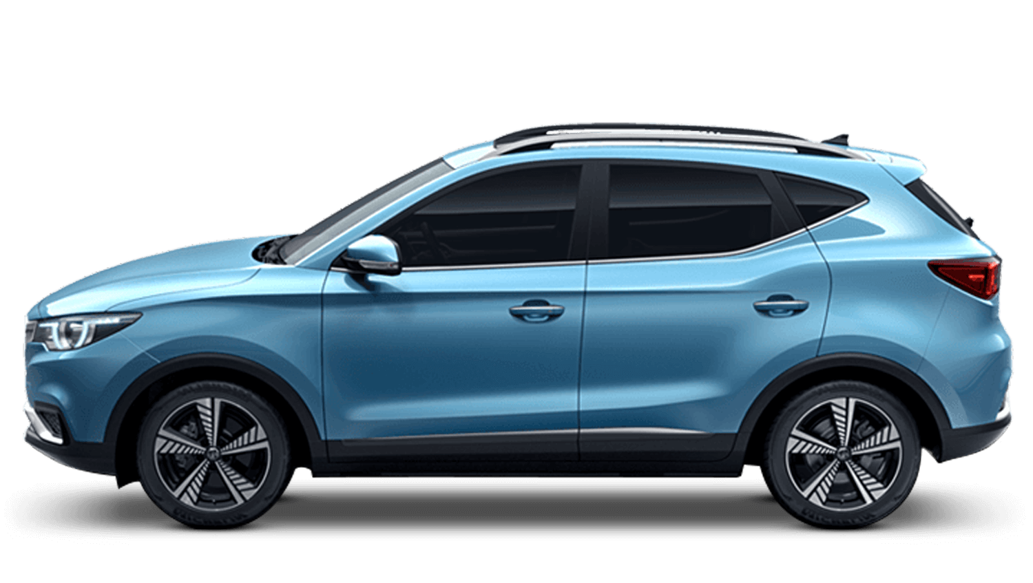 New MG ZS EV Exclusive- Business Contract Hire