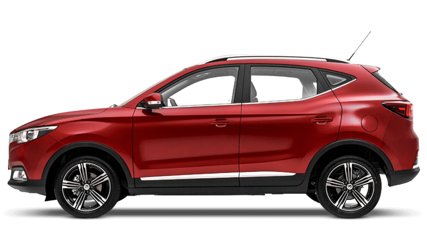 MG ZS Exclusive - Manual and Automatic