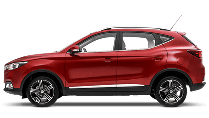 MG ZS Exclusive - 0% OFFER