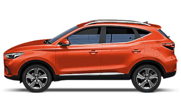 MG ZS New Excite