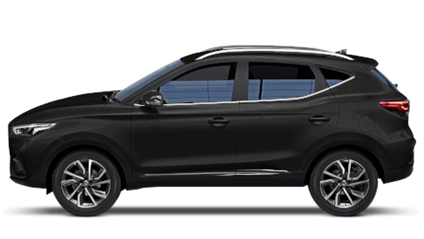 MG ZS New Exclusive