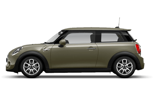 MINI 3 Door Hatch Cooper S