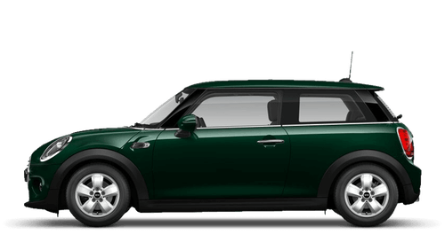 MINI 3 Door Hatch Cooper