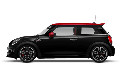 3 Door Hatch JCW