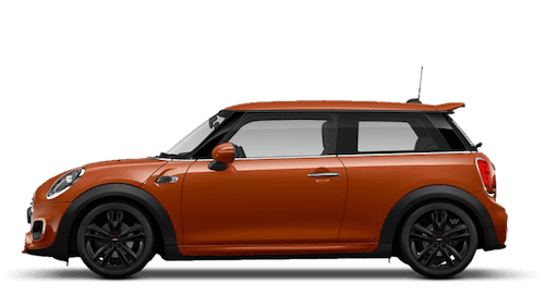 MINI 3 Door Hatch One