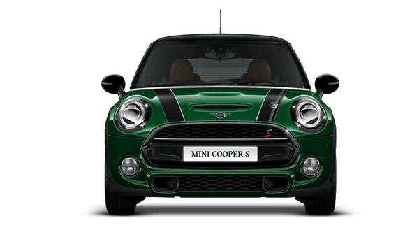 MINI 3 Door Hatch 60 Years Edition
