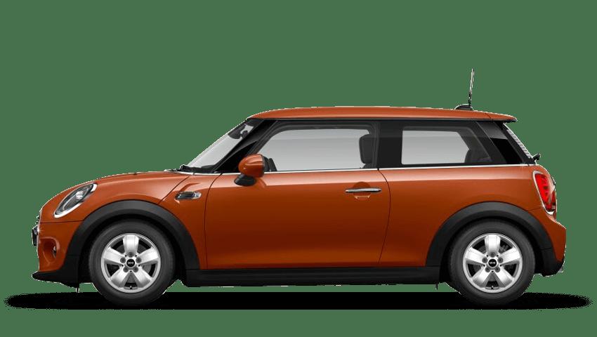 Mini 3 Door Hatch New Car Offers