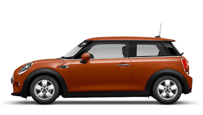 MINI 3 Door Hatch Cooper Classic