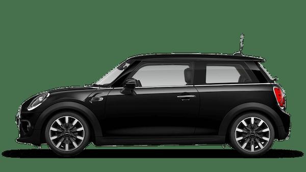 1.5i Cooper Exclusive Auto 3 door