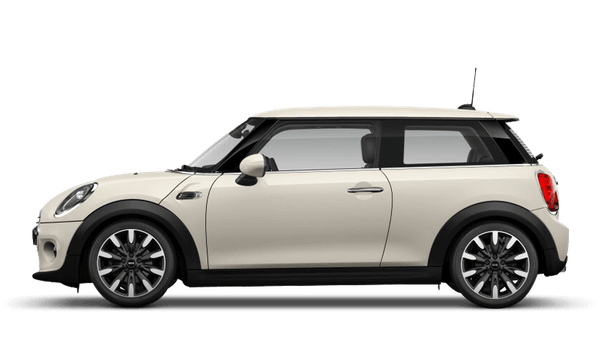 MINI 3 Door Hatch Cooper Exclusive