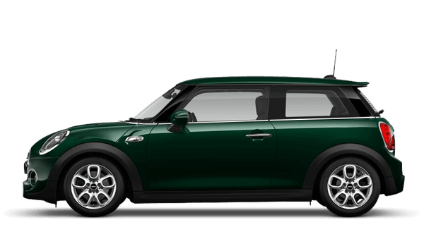 MINI 3 Door Hatch Cooper S Classic