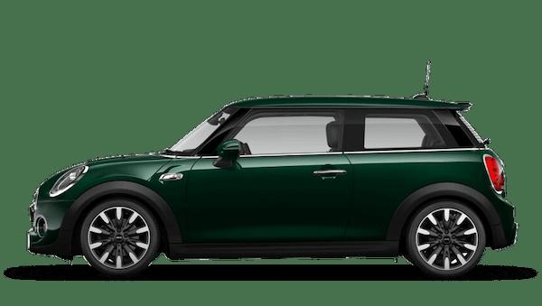 2.0i Cooper S Exclusive 3 door