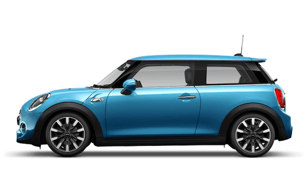 MINI 3 Door Hatch Cooper S Exclusive