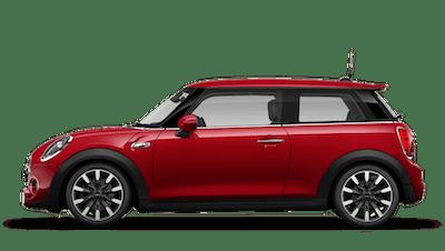 MINI 3 Door Hatch Cooper S Exclusive