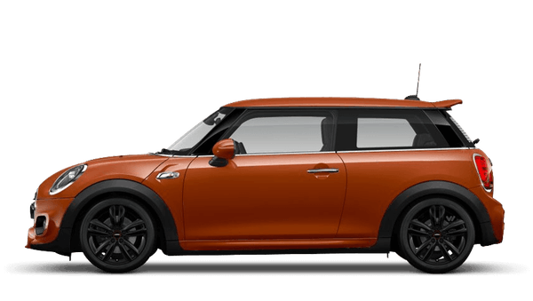 MINI 3 Door Hatch Cooper S Sport