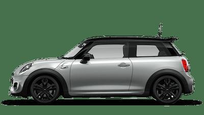 MINI 3 Door Hatch Cooper S Sport