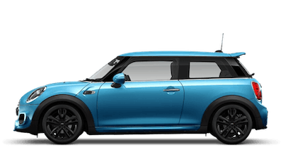 MINI 3 Door Hatch