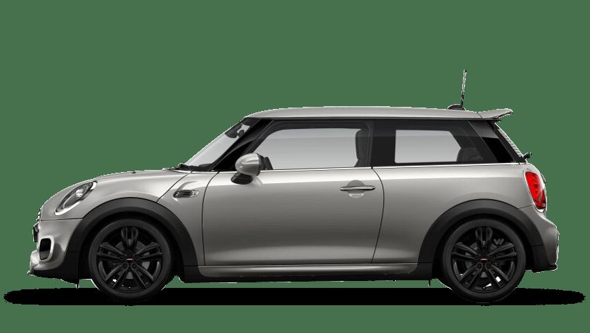 MINI 3 Door Hatch Cooper Sport