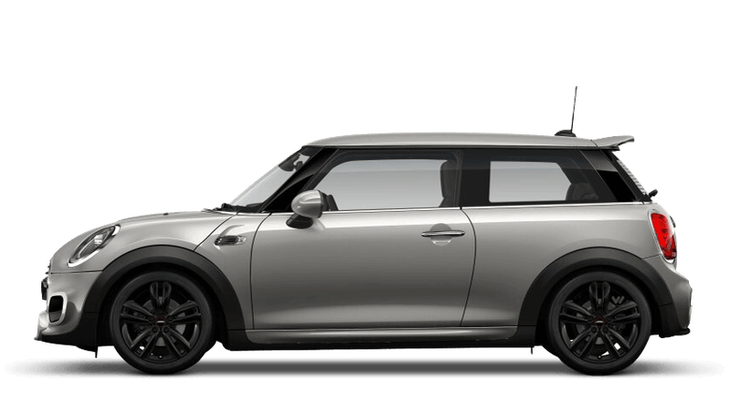 MINI 3 Door Hatch Cooper Sport