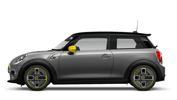 MINI 3 Door Hatch Electric Level 1