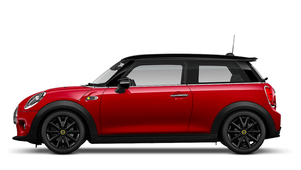 MINI 3 Door Hatch Electric Level 2