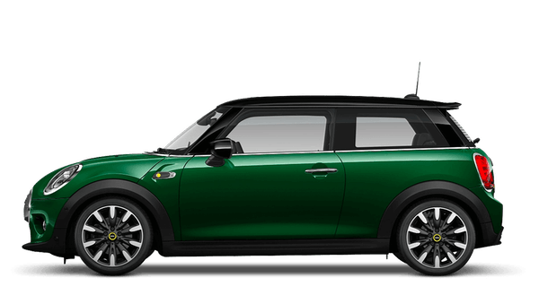MINI 3 Door Hatch Electric Level 3