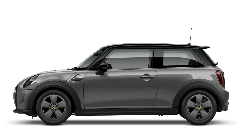 Mini New 3-Door Hatch Electric New Car Offers