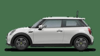 New MINI 3-Door Hatch Electric