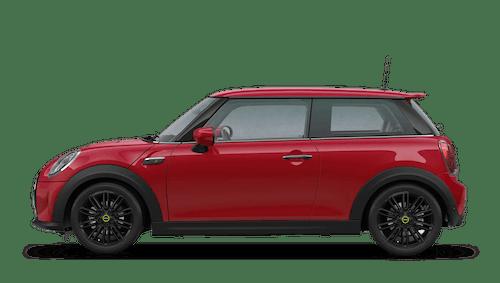 New MINI 3-Door Hatch Electric 2925