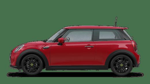 New MINI 3-Door Hatch Electric Brochure