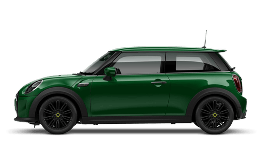 Explore the MINI 3-Door Hatch Electric Motability Price List