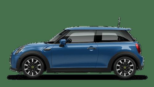 MINI 3 Door Hatch Electric New