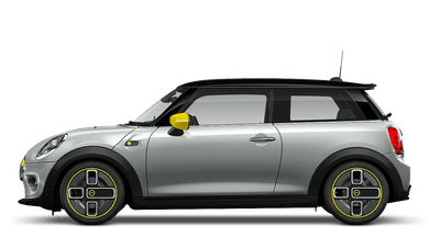 MINI 3 Door Hatch Electric