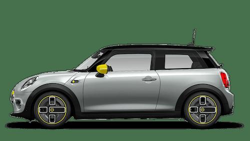 MINI 3 Door Hatch Electric