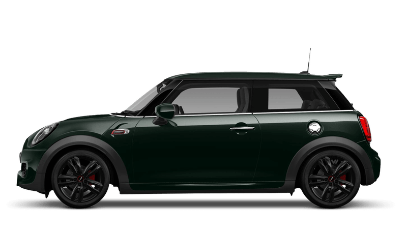 MINI 3 Door Hatch John Cooper Works