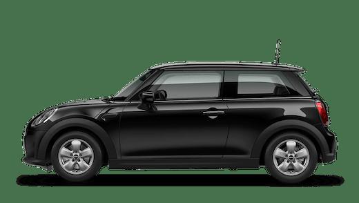 New MINI 3-Door Hatch Brochure