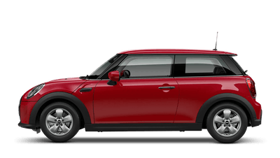 MINI 3-Door Hatch Cooper Classic