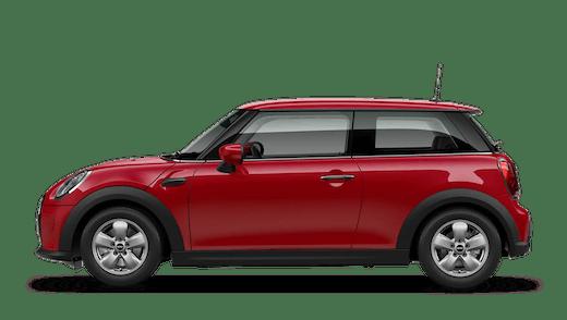 Explore the MINI 3-Door Hatch Motability Price List