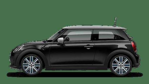 MINI 3 Door Hatch New Cooper Exclusive