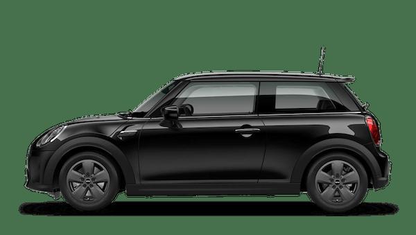 2.0i Cooper S Classic Sport-Auto 3 door
