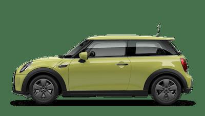 MINI 3-Door Hatch Cooper S Classic