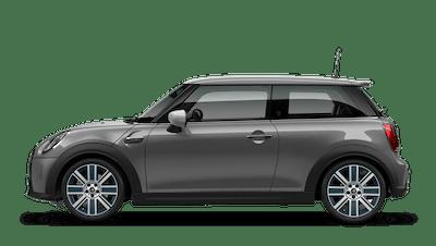 MINI 3-Door Hatch Cooper S Exclusive