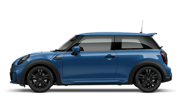 MINI 3 Door Hatch New Cooper S Sport
