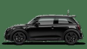 2.0i Cooper S Sport Sport-Auto 3 door