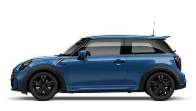 MINI 3-Door Hatch Cooper S Sport
