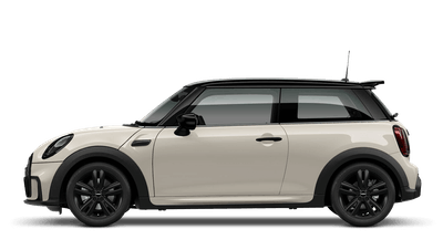 MINI 3-Door Hatch Cooper Sport