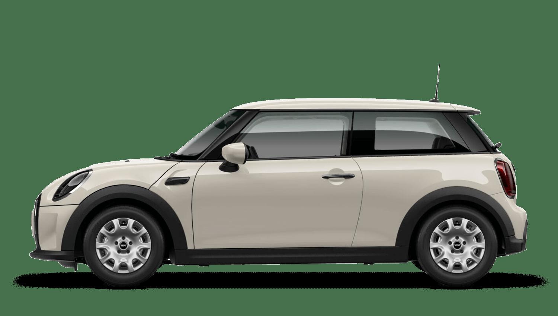 New MINI 3-Door Hatch