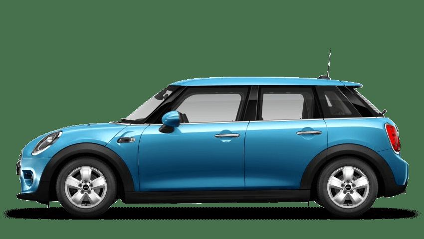 5 Door Hatch New Car Offers