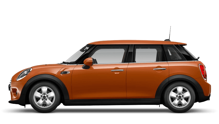 Mini Cooper Service Manual >> MINI 5 Door Hatch Cooper Classic | Finance Available | Barons & Chandlers MINI