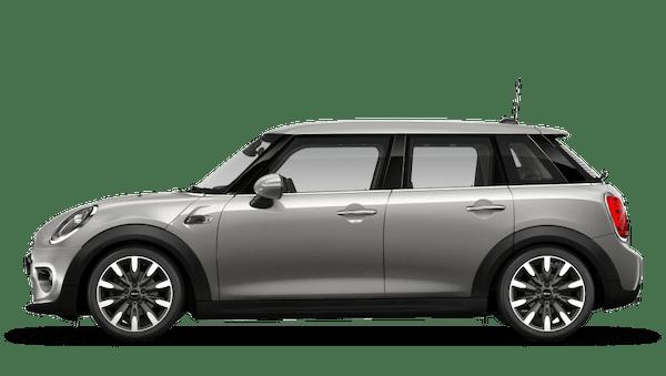 1.5i Cooper Exclusive Auto 5 door